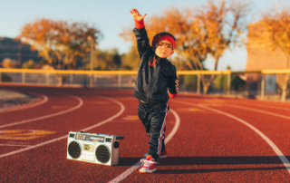 Hearing loss and exercise